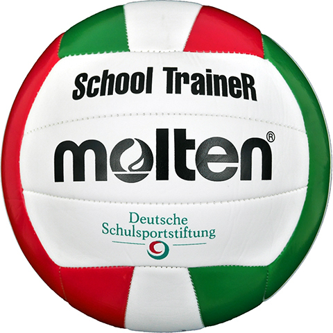 "Molten ""SchoolTraineR"" Volleyball"