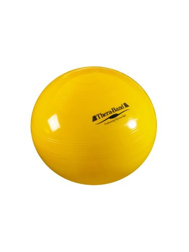 Thera-Band Gymnastikball Ø 45 cm, gelb