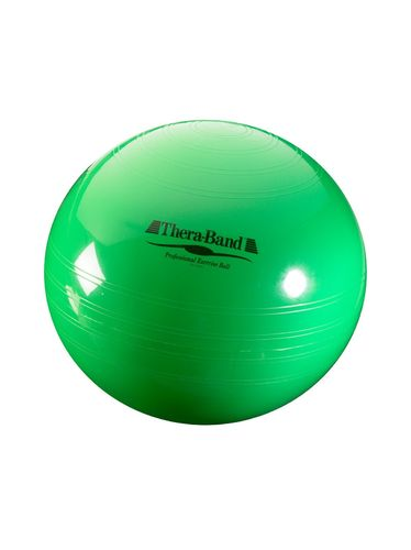Thera-Band Gymnastikball Ø 65 cm, grün