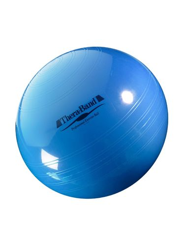 Thera-Band Gymnastikball Ø 75 cm, blau